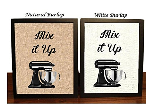 stand mixer decor - 7