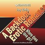 A Backdoor Erotic Romance: Where Does Love Go? | Joy Zelig