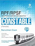 RPF/RPSF Constable (Female) Recruitment Exam