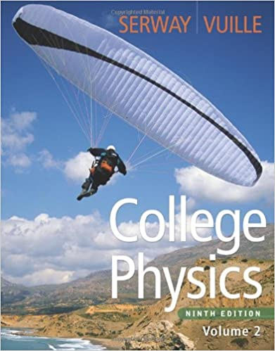 Amazon college physics volume 2 9780840068507 raymond a college physics volume 2 9th edition fandeluxe Image collections