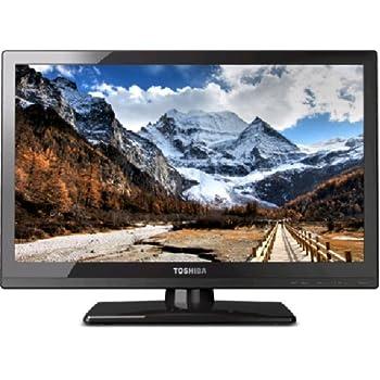 Toshiba 24SL410U 24-Inch 1080p 60 Hz LED-LCD HDTV, Black (2011 Model)