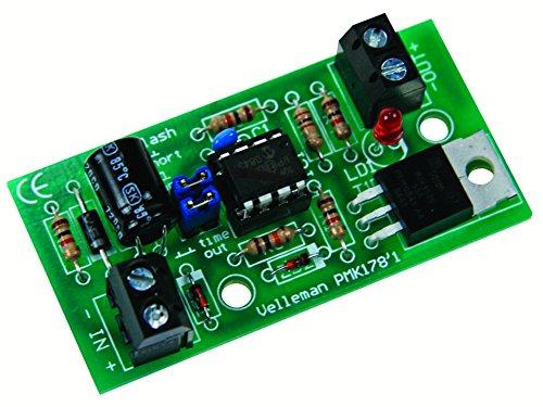 Velleman MK178 3Rd Brake Light Flasher