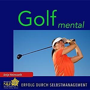 Golf mental Hörbuch
