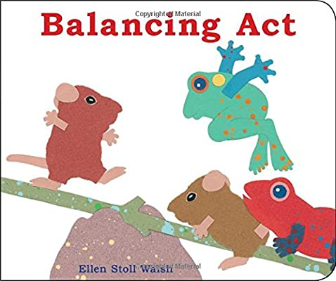 balancing act classic board books ellen stoll walsh