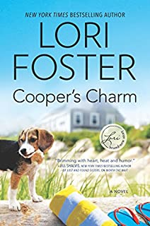 Book Cover: Cooper's Charm