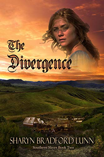 The Divergence (Southern Skyes Book 2) by [Lunn, Sharyn Bradford]