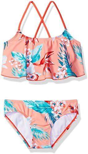 Girls two piece swimwear