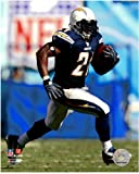 LaDainian Tomlinson San Diego Chargers Unsigned Licensed Football Photo 1