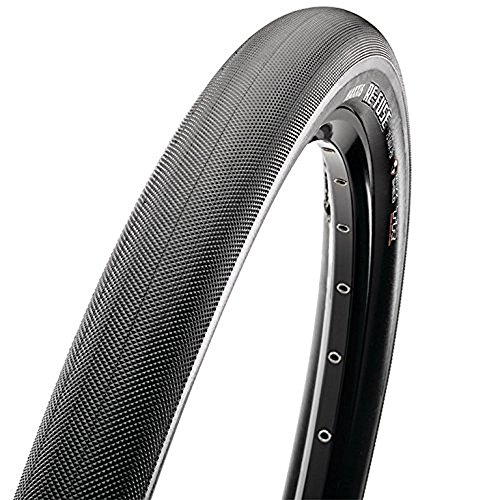 Maxxis Re-Fuse TR Tire - Clincher Black, MaxxShield, 700x40c