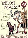 Free eBook - The Lost Princess of Oz