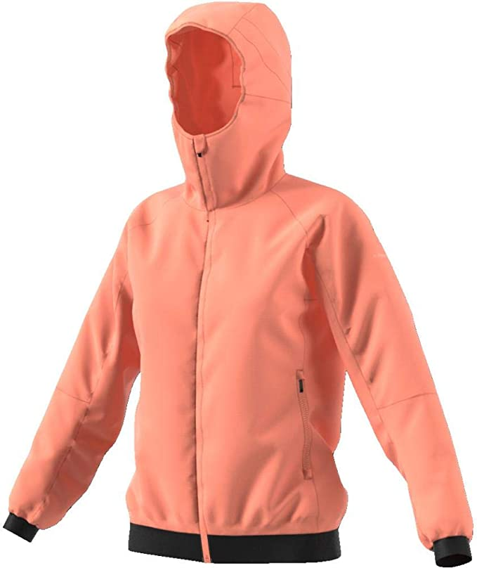adidas Damen Light Insulated Jacke: : Bekleidung