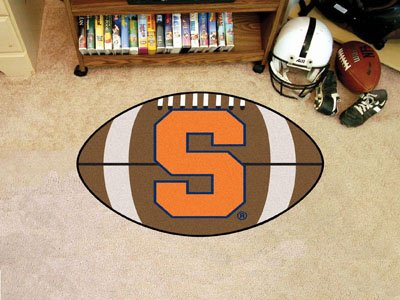 Brand New Syracuse Football Rug 22