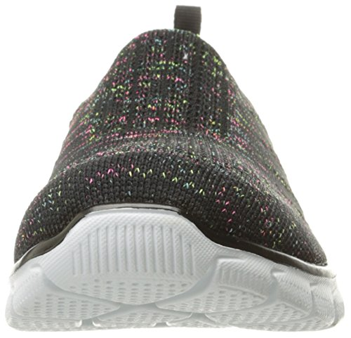 Look Empire multicolor Zapatillas Skechers Para Negro inside Mujer EHd00Bq