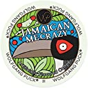 Wolfgang Puck Coffee, Jamaican Me Crazy, K-Cups for Keurig Brewers, 24-Count (Packaging May Vary)
