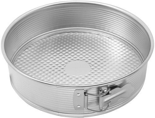 Frieling Springform Pans (Zenker Tin Plated Steel Springform Pan, 11-Inch by Zenker)