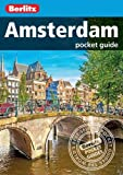 Berlitz Pocket Guide Amsterdam (Travel Guide) (Berlitz Pocket Guides)