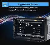 Hotsale 2 Din Car MP5 Video Radio Player in Dash