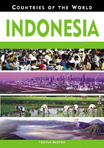 Indonesia (Countries of the World)