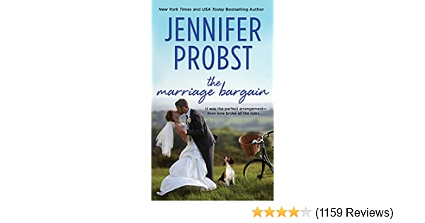 The marriage bargain marriage to a billionaire book 1 kindle the marriage bargain marriage to a billionaire book 1 kindle edition by jennifer probst literature fiction kindle ebooks amazon fandeluxe Choice Image