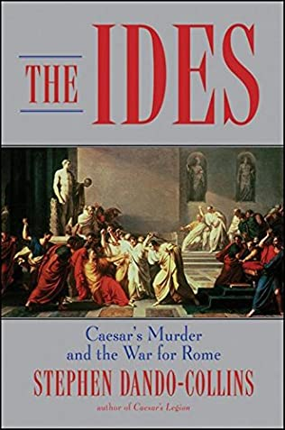 book cover of The Ides
