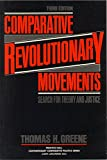Comparative Revolutionary Movements 9780131554177