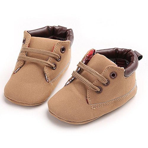 Bebé Primera Walkers Zapatos Comfort Toddler Zapatos