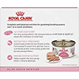 Royal Canin Mother & Babycat Ultra-Soft Mousse in
