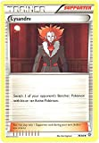 Pokemon - Lysandre (78/98) - Ancient Origins