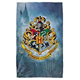 Hogwarts Crest -- Harry Potter -- Bath Towel (27'' x 52'')