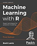 Machine Learning with R: Expert techniques for