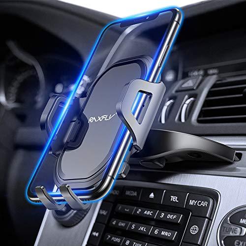 CD Slot Car Phone