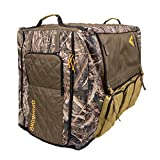 Browning Heavy Duty Dog Crate Cover, Realtree Max-5 Camo, Large