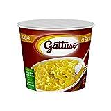 Gattuso Creamy Cheddar Flavour, 55gm