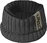 Musterbrand Halo Knit Scarf Unsc Protector Grey One size