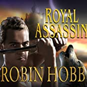 Royal Assassin: The Farseer Trilogy, Book 2 | Robin Hobb