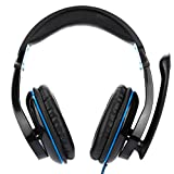 PS4 Gaming Headset for Xbox One,PC Headset with