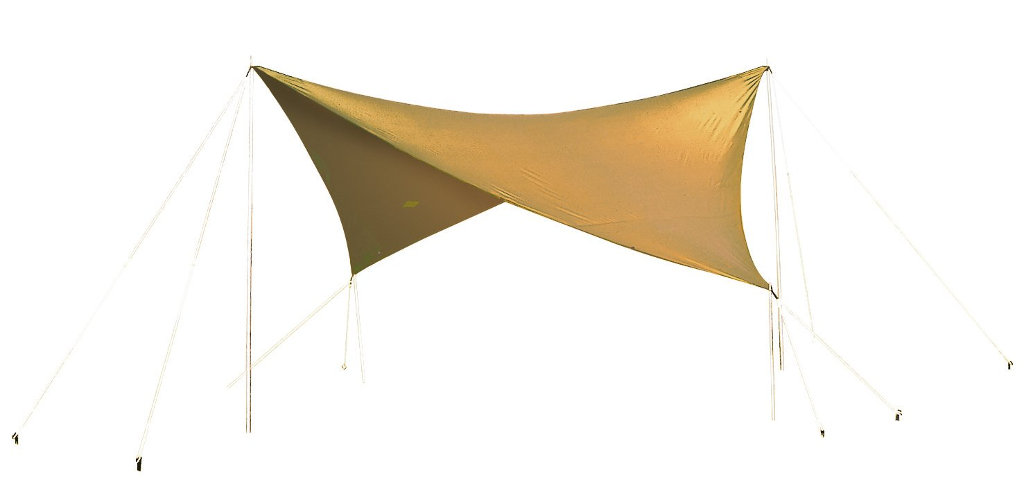 Eureka!(ヨーレイカ) タープ Parawing 450x450 B006XW98AM
