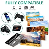 AMPERE 256GB Micro SD SDXC Card High Speed Memory Card With SD Card Adapter