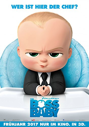 no sale tax discount shop buying now Amazon.com : BOSS BABY (2017) Original Movie Poster 27x40 ...
