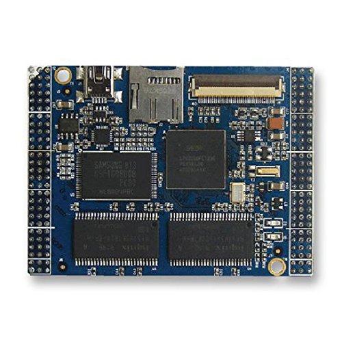 Core ARM LPC3250 CPU Board