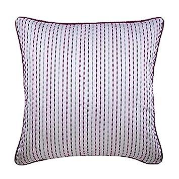 Amazon.com: The HomeCentric - Funda de almohada de lujo ...