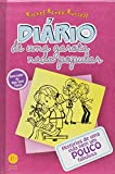 capa de Diário De Uma Garota Nada Popular - Volume 1
