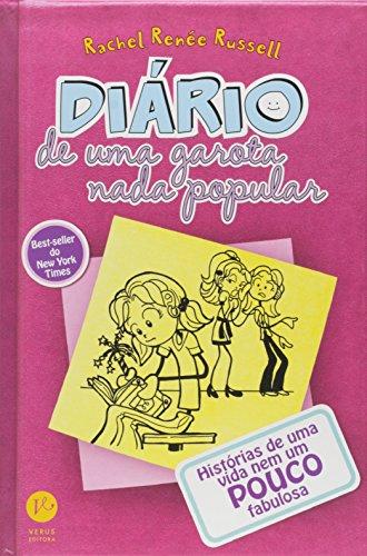 Diário De Uma Garota Nada Popular - Volume 1