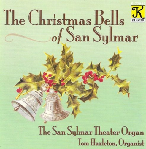 """The Christmas Song, """"Chestnuts Roasting on an Open Fire"""" (arr. for organ)"""