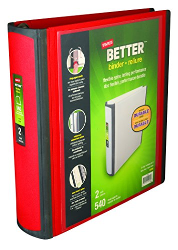 staples-better-binder-2-inch-red