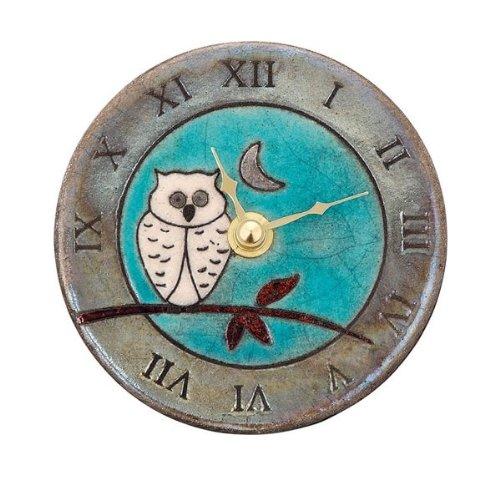 Antonio Zaccarellaアントニオザッカレラ 掛け置き兼用時計 ザッカレラZ147A【zc147a04】 B00FJ06V0Y