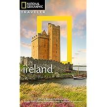 National Geographic Traveler: Ireland, 4th Edition