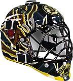 Franklin Sports NHL Anaheim Ducks League Logo Mini Goalie Mask