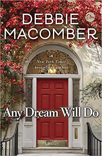 Image result for debbie macomber any dream will do