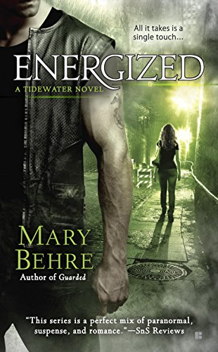 book cover of Energized